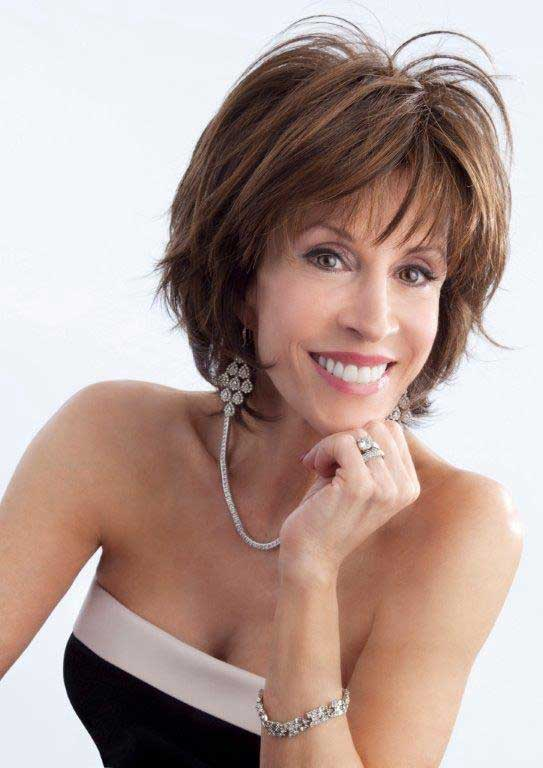 Deana Martin and Big Band Swing at South Point Hotel  amp  Casino May 29