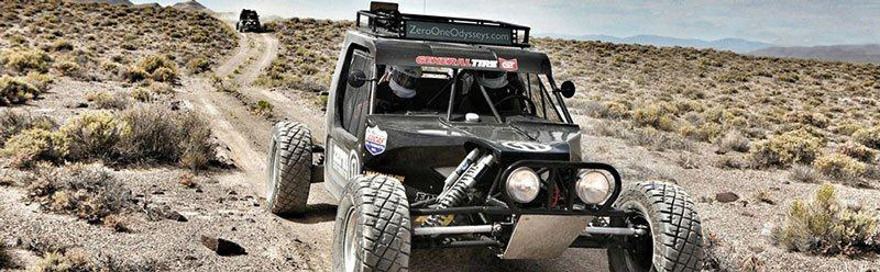 Polaris RZR Mint 400 presented by General Tire