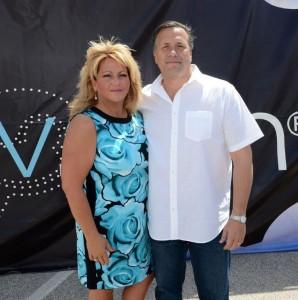Janeen Hinden and Kelley Jones of Sky Las Vegas
