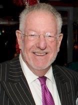 Our former Mayor, Oscar Goodman