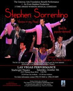 Stephen Sorrentino
