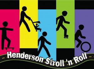 Henderson Stroll 'n Roll