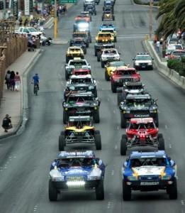 Mint 400 Trophy Trucks