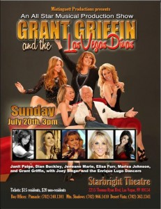 Grant Griffin Show