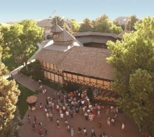 Adams Theater