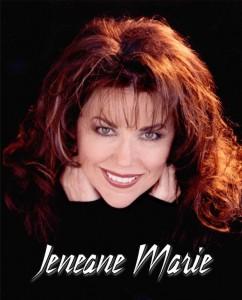 Jeneane Marie