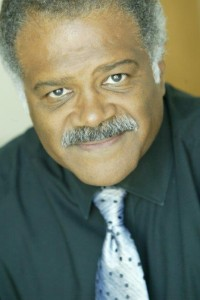 Ted Lange of Love Boat
