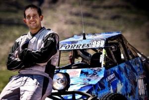 Corey Torres