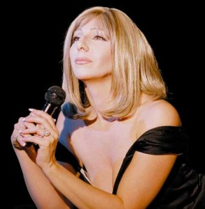 Sharon Owens as Barbra