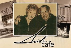 Sids Cafe