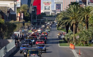 2014 Parade on Las Vegas Strip