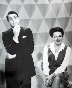 Rich Little on The Judy Garland Show