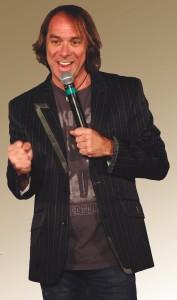 Jeff Capri