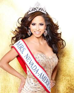 Lavetta Schneider, Mrs. Nevada America 2014