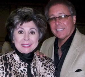 Lorraine Hunt & Dennis Bono