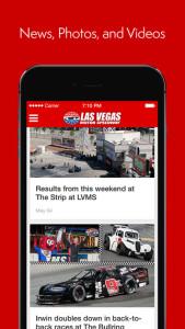 LVMS App iOS