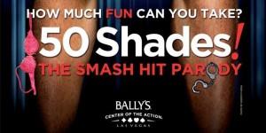 50 Shades! The Parody