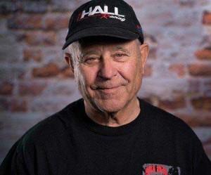 Rod Hall