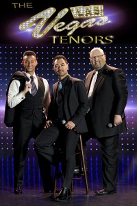 The Las Vegas Tenors