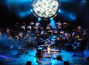 """The Machine"" Pink Floyd tribute"