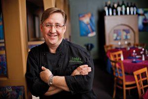 Chef Todd Clore