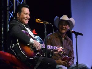Wayne Newton with Neal McCoy
