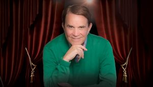Rich Little in Rich Little Live!