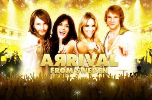 Arrival From Sweden The Music of ABBA