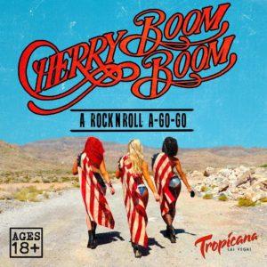 Cherry Boom Boom