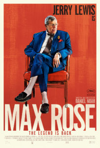 Jerry Lewis Max Rose