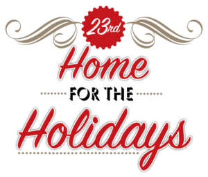 Walker Furniture Home for The Holidays