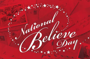 national-believe-day