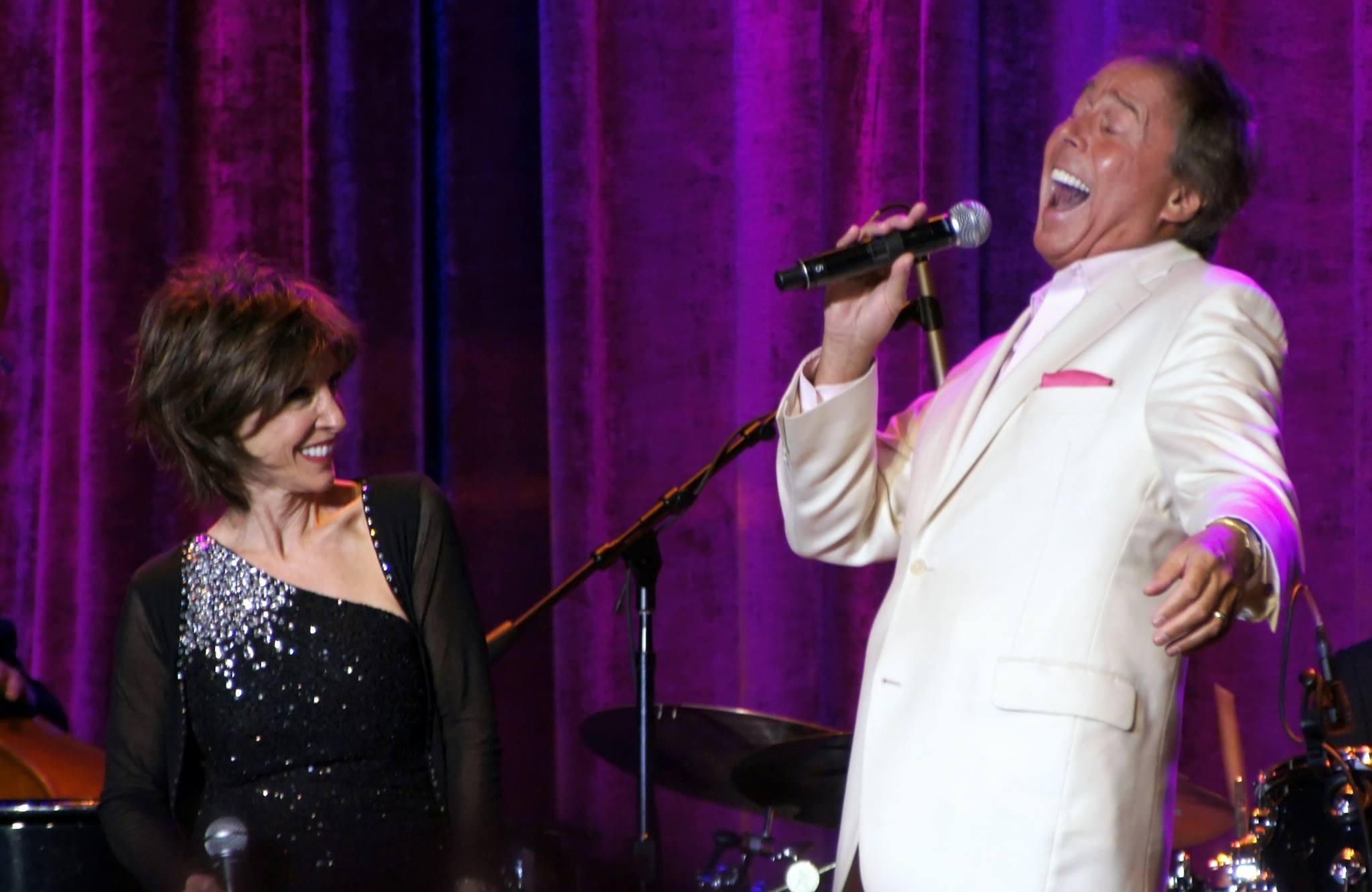 The Deana Martin Celebrity Roast Of Dennis Bono At The