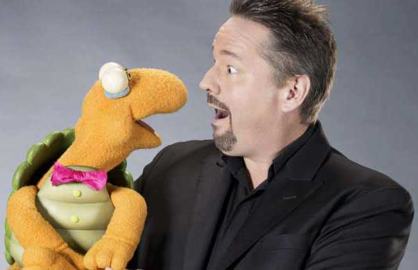 Terry Fator's 10th Anniversary at The Mirage Hotel & Casino