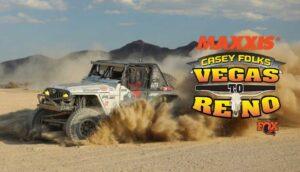 """""""Casey Folks"""" Vegas to Reno"""