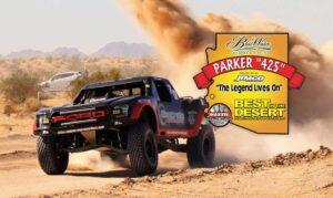 Parker 425