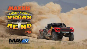 """2020 Maxxis Tires """"Casey Folks"""" Vegas to Reno Presented By Fox"""