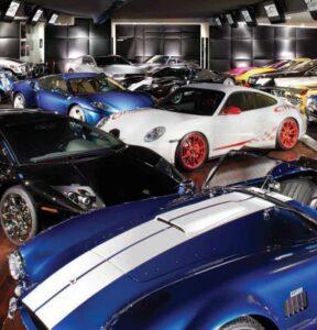Celebrity Cars Las Vegas