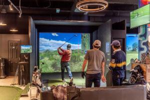 Five Iron Golf