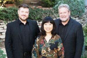 Jeff Hamilton Organ Trio