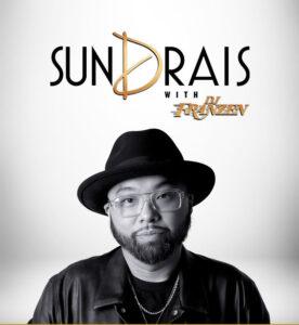 """DJ Franzen at Drai's """"SunDRAIS"""""""