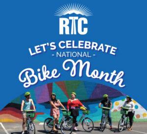 RTC National Bike Month
