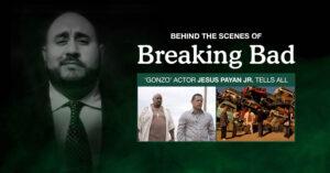 Breaking Bad Actor Jesus Payan Jr Tells All at The Mob Museum