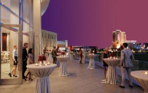 Resorts World Lily Terrace