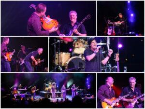 American Eagle USA, Eagle's Tribute Band