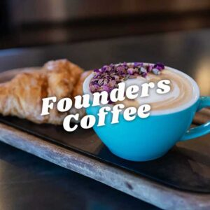 Founder's Coffee