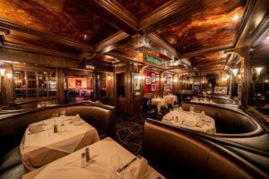 Tarkanian Room at Piero's Italian Cuisine